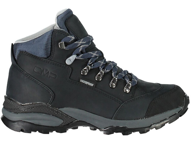 CMP Campagnolo Mirzam WP Trekking Shoes Women Antracite